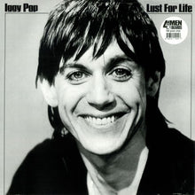 Load image into Gallery viewer, Iggy Pop | Lust For Life (New)