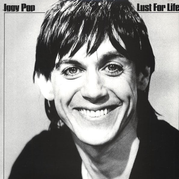 Iggy Pop | Lust For Life (New)