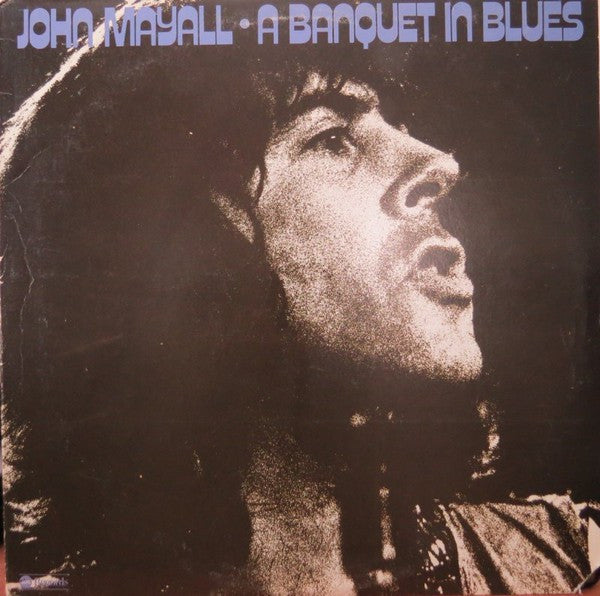 John Mayall | A Banquet In Blues