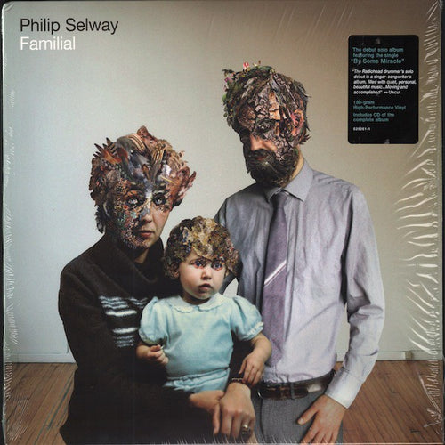 Phil Selway | Familial