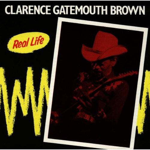 Clarence Brown | Real Life