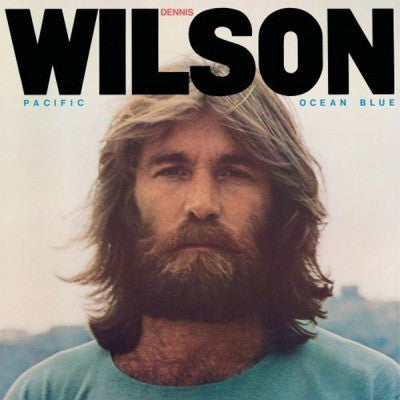 Dennis Wilson (2) | Pacific Ocean Blue (New)