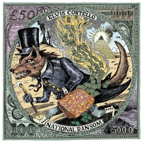 Elvis Costello | National Ransom