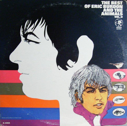Eric Burdon & The Animals | The Best Of Eric Burdon And The Animals – Vol. II