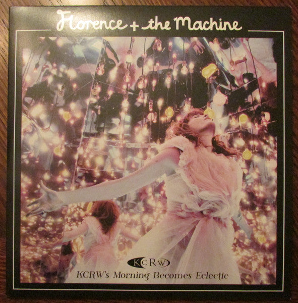 Florence And The Machine | KCRW's Morning Becomes Eclectic