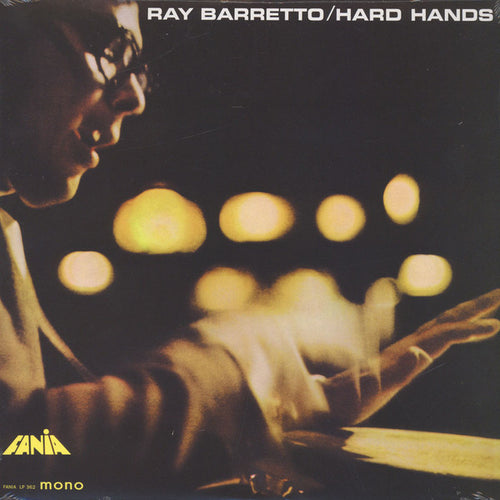 Ray Barretto | Hard Hands (New)