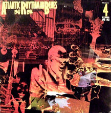 Load image into Gallery viewer, Various | Atlantic Rhythm & Blues 1947-1974 (Volume 4 1958-1962)