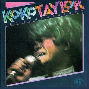 Koko Taylor | The Earthshaker