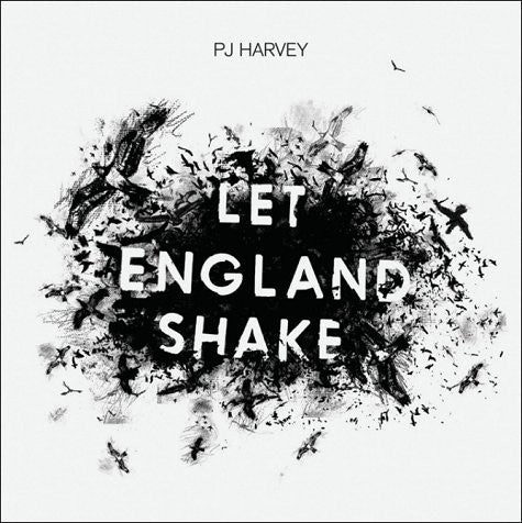 PJ Harvey | Let England Shake (New)