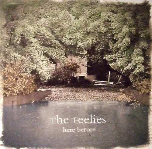 The Feelies | Here Before (New)