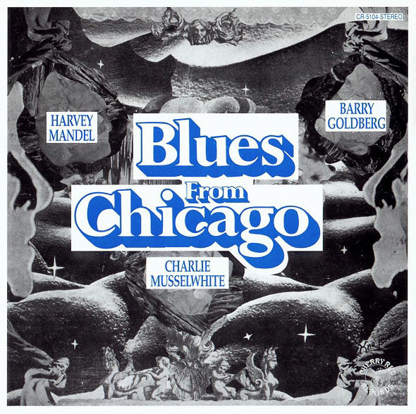 Harvey Mandel | Blues From Chicago