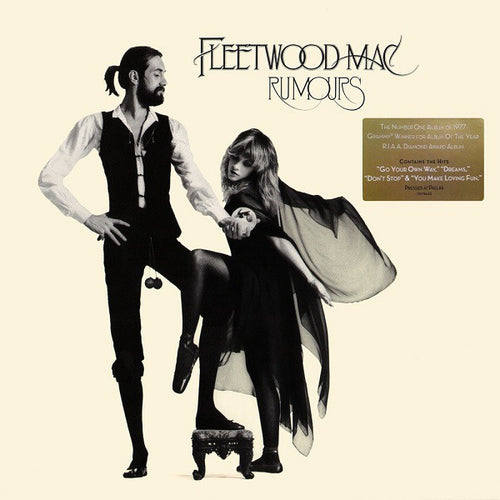 Fleetwood Mac | Rumours (New)