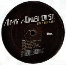 Load image into Gallery viewer, Amy Winehouse | Back To Black (New)