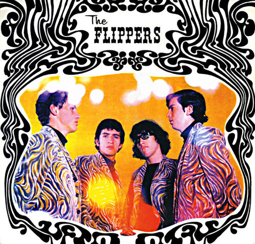The Flipper's | Psicodelicias (New)