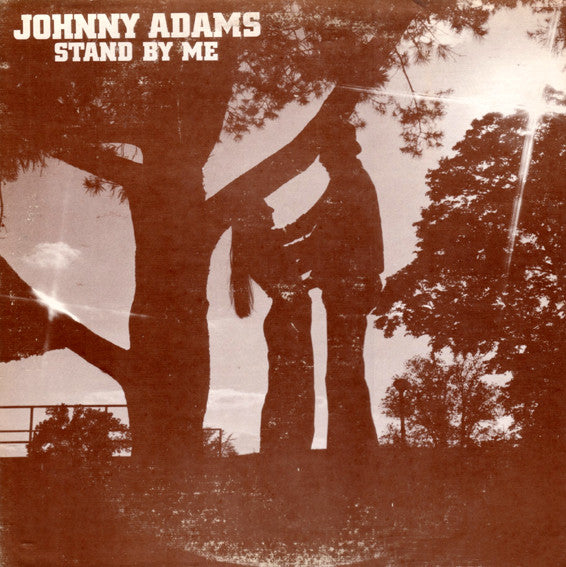 Johnny Adams | Stand By Me