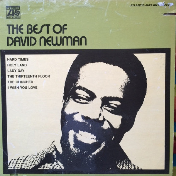 "David ""Fathead"" Newman 