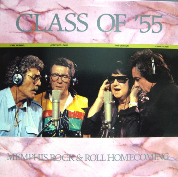 Class Of '55 | Memphis Rock & Roll Homecoming (New)