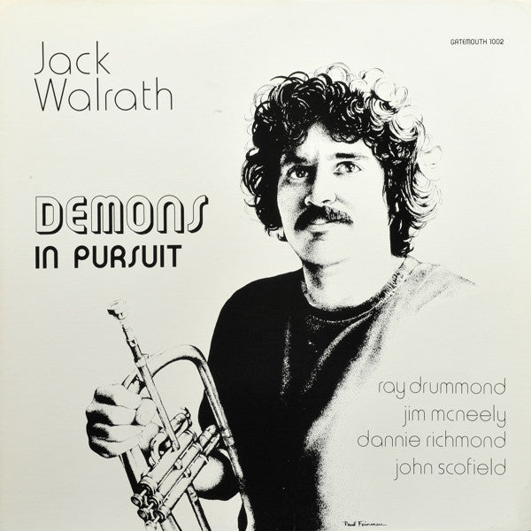 Jack Walrath | Demons In Pursuit