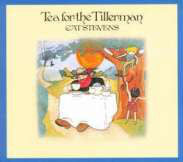 Cat Stevens | Tea For The Tillerman (New)