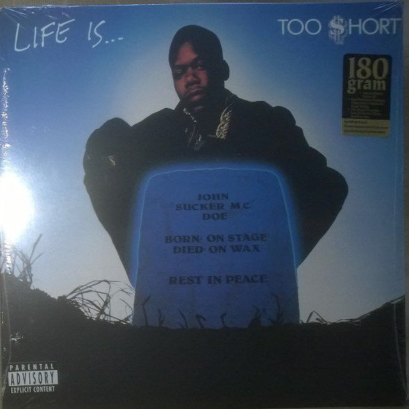 Too Short | Life Is...Too $hort (New)