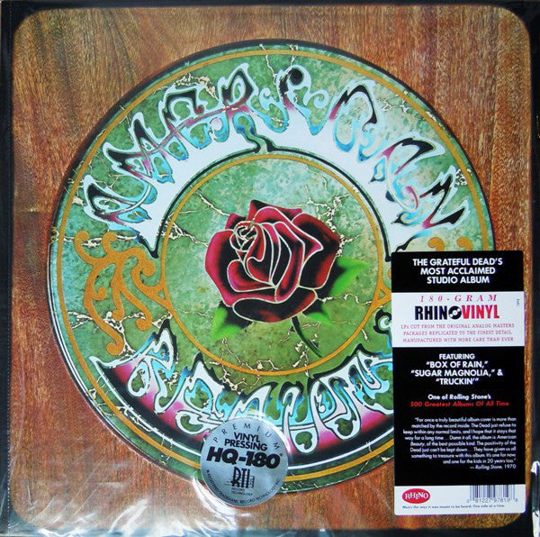 The Grateful Dead | American Beauty (New)
