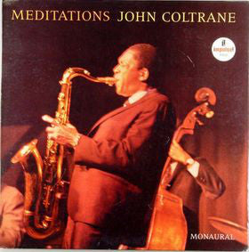 John Coltrane | Meditations (New)
