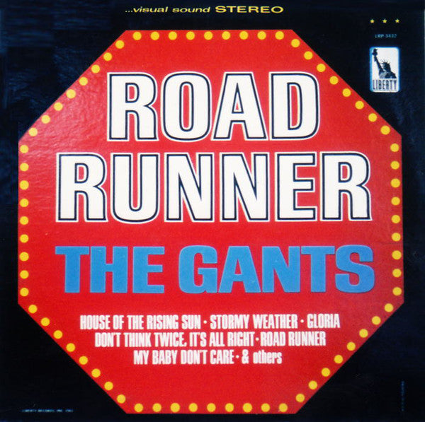 The Gants | Road Runner