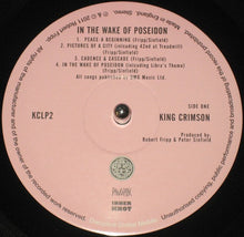 Load image into Gallery viewer, King Crimson | In The Wake Of Poseidon (New)