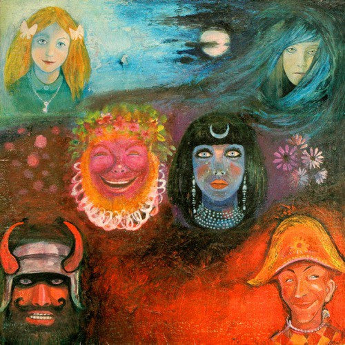 King Crimson | In The Wake Of Poseidon (New)