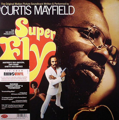 Curtis Mayfield | Superfly (New)