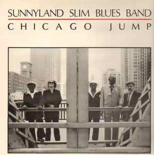 Sunnyland Slim Blues Band | Chicago Jump
