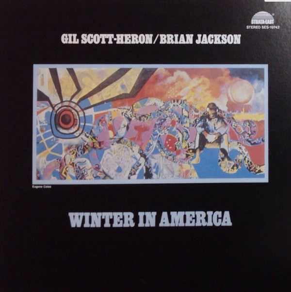 Gil Scott-Heron & Brian Jackson | Winter In America (New)