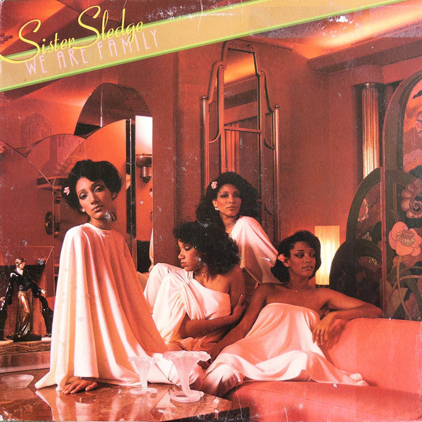 Sister Sledge | We Are Family