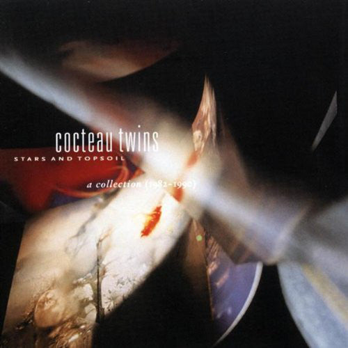 Cocteau Twins | Stars And Topsoil A Collection (1982-1990) (New)
