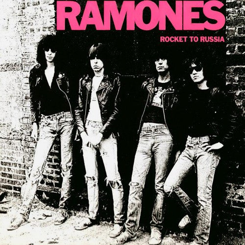 Ramones | Rocket To Russia (New)