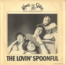 Load image into Gallery viewer, The Lovin' Spoonful | Everything Playing