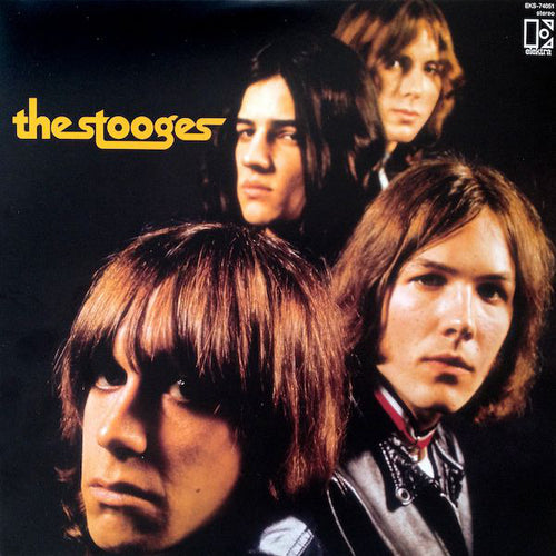 The Stooges | The Stooges (New)
