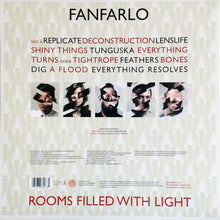 Load image into Gallery viewer, Fanfarlo | Rooms Filled With Light