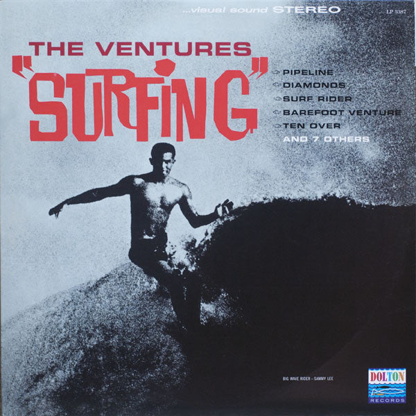 The Ventures | Surfing