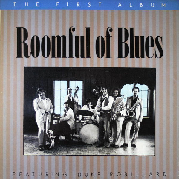 Roomful Of Blues | The First Album