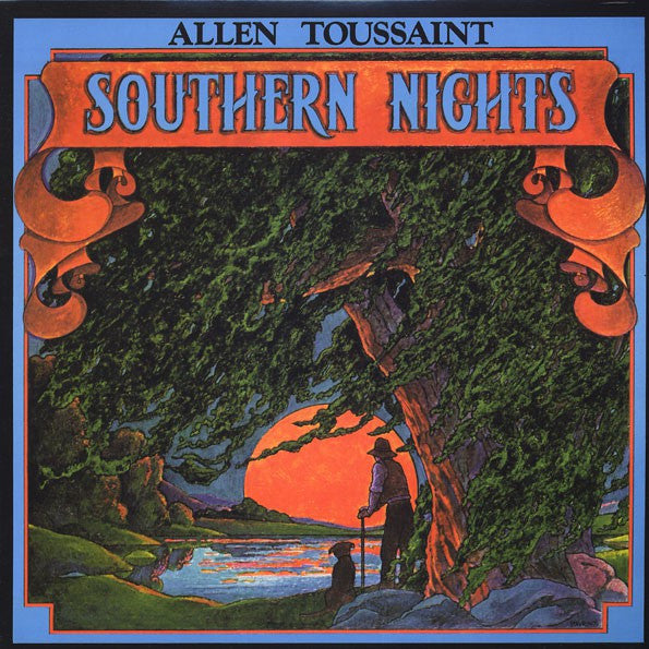 Allen Toussaint | Southern Nights (New)