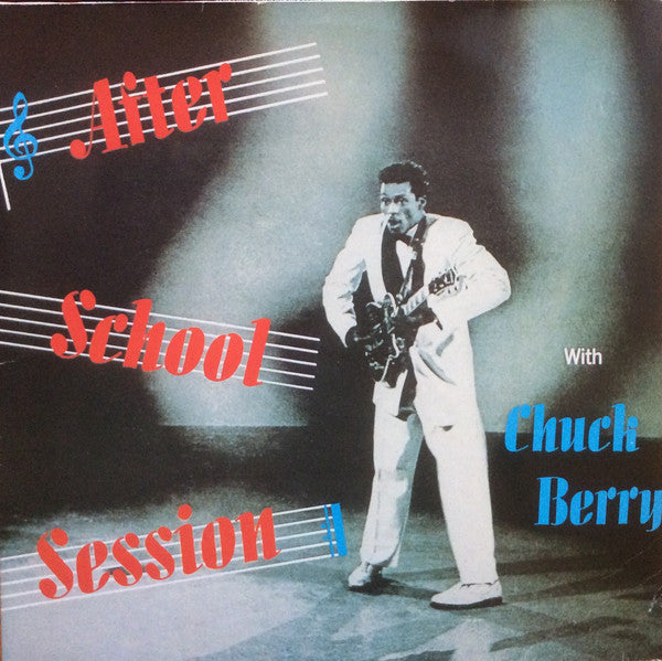 Chuck Berry | After School Session / One Dozen Berrys (New)
