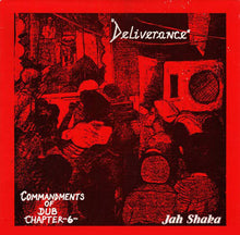 Load image into Gallery viewer, Jah Shaka | Commandments Of Dub Chapter 6 - Deliverance