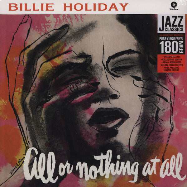 Billie Holiday | All Or Nothing At All (New)