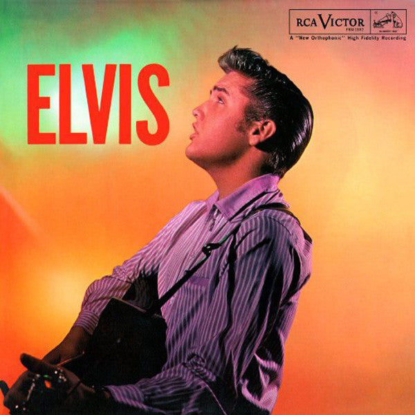 Elvis Presley | Elvis (New)