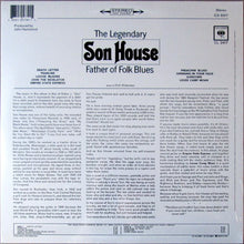 Load image into Gallery viewer, Son House | Father Of Folk Blues (New)