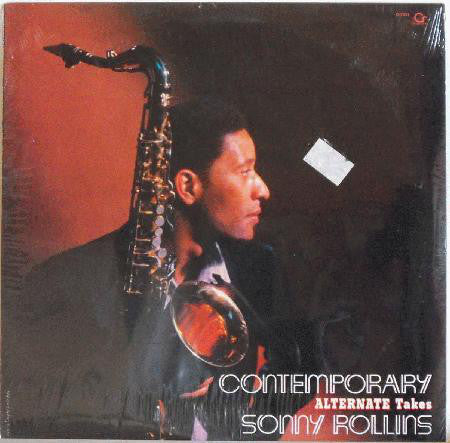 Sonny Rollins | Contemporary Alternate Takes