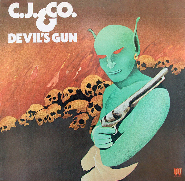C.J. & Co | Devil's Gun (New)