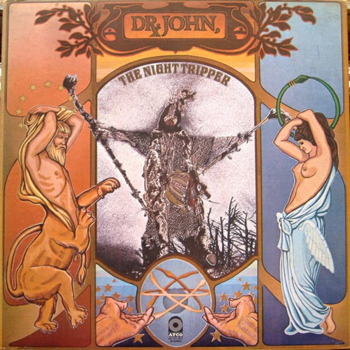 Dr. John | The Sun, Moon & Herbs (New)