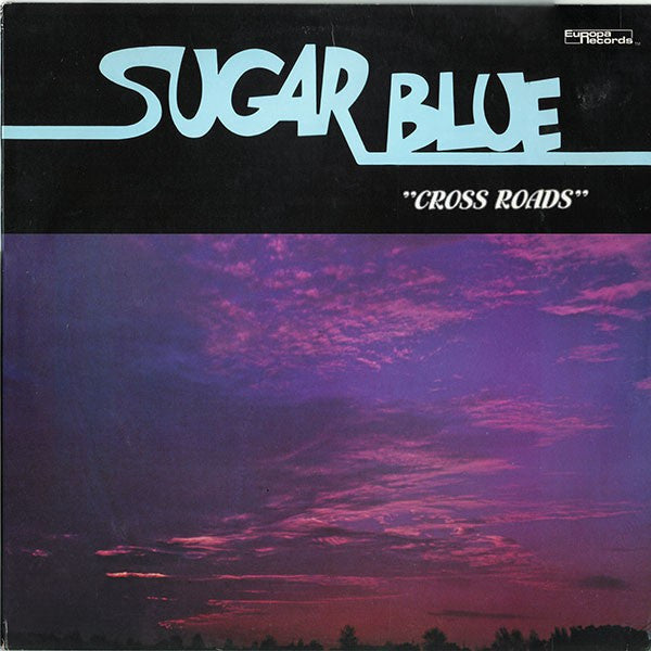 Sugar Blue | Cross Roads